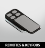 Picture for category Remotes and Keyfobs