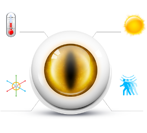 Picture of Fibaro Motion Sensor