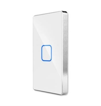 Aeon Touch Panel Light Switch (White)