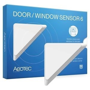 Picture of Aeotec Door / Window Sensor 6