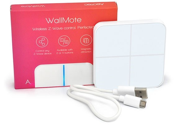 Aeon Wall Mote package