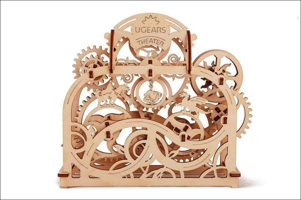 Picture of Ugears - Theater