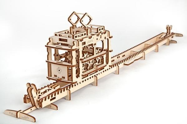 Picture of Ugears - Tram