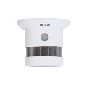 Picture of Heiman Smart Smoke Sensor