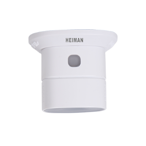 Picture of Heiman Smart CO carbon monoxide Sensor