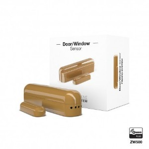 Picture of Fibaro Door/Window Sensor (light brown)