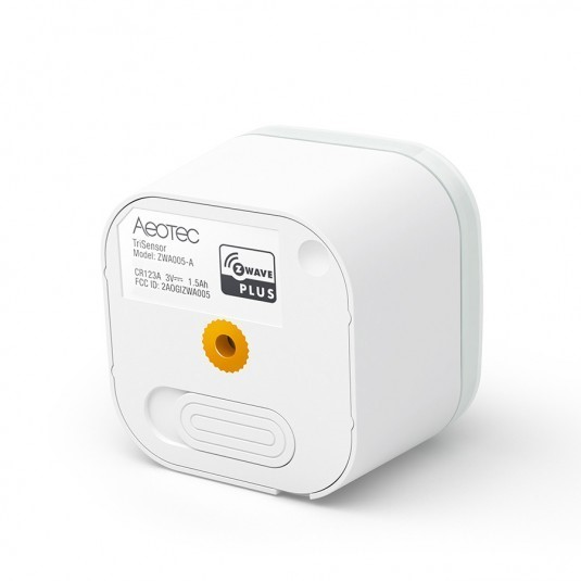 Picture of Aeotec TriSensor