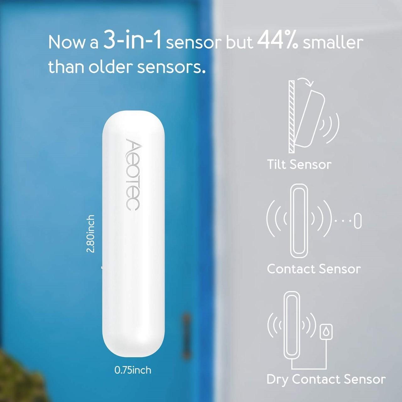 Picture of Aeotec Door / Window Sensor 7