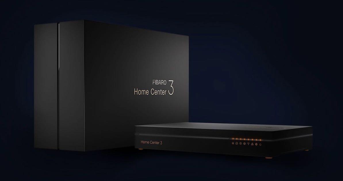 Home Center 3 (Box)